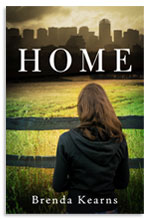 Home by Brenda Kearns